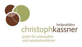Praxis für Osteopathie Kassner Logo