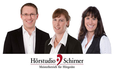 Hörstudio Schirner Ohrgeräusche