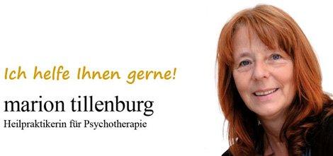 Marion Tillenburg Tinnitus