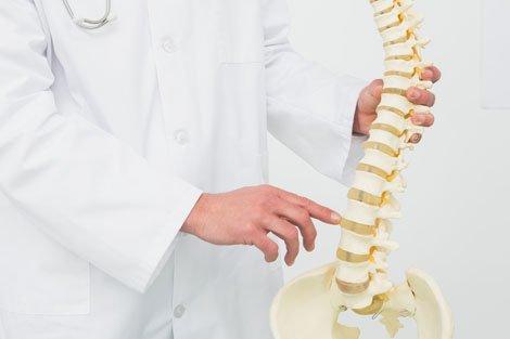 Osteopath Kassner in Hilden