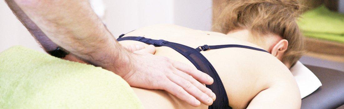 Praxis für Osteopathie in Hilden